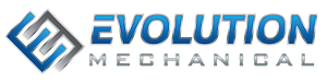 Evolution Mechanical Logo